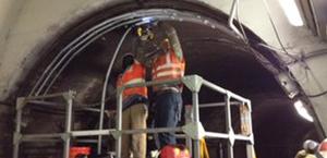 4G Wireless Subway Upgrades