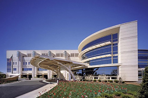 Advocate Condell Medical Center
