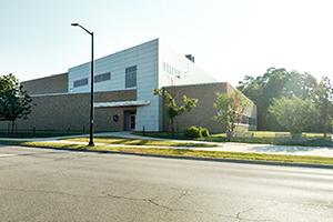 Great Lakes Naval Base Drug Screening Facility