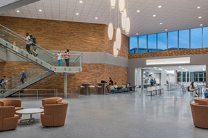 College of Lake County Expansion