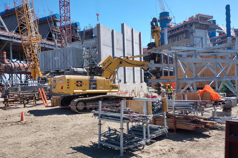 Huntington Beach Energy Project
