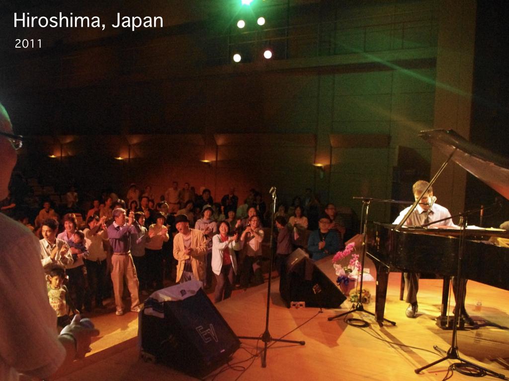 arthur migliazza tour japan