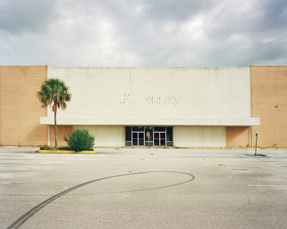JC Penny (Myths of the Near Future), 2013