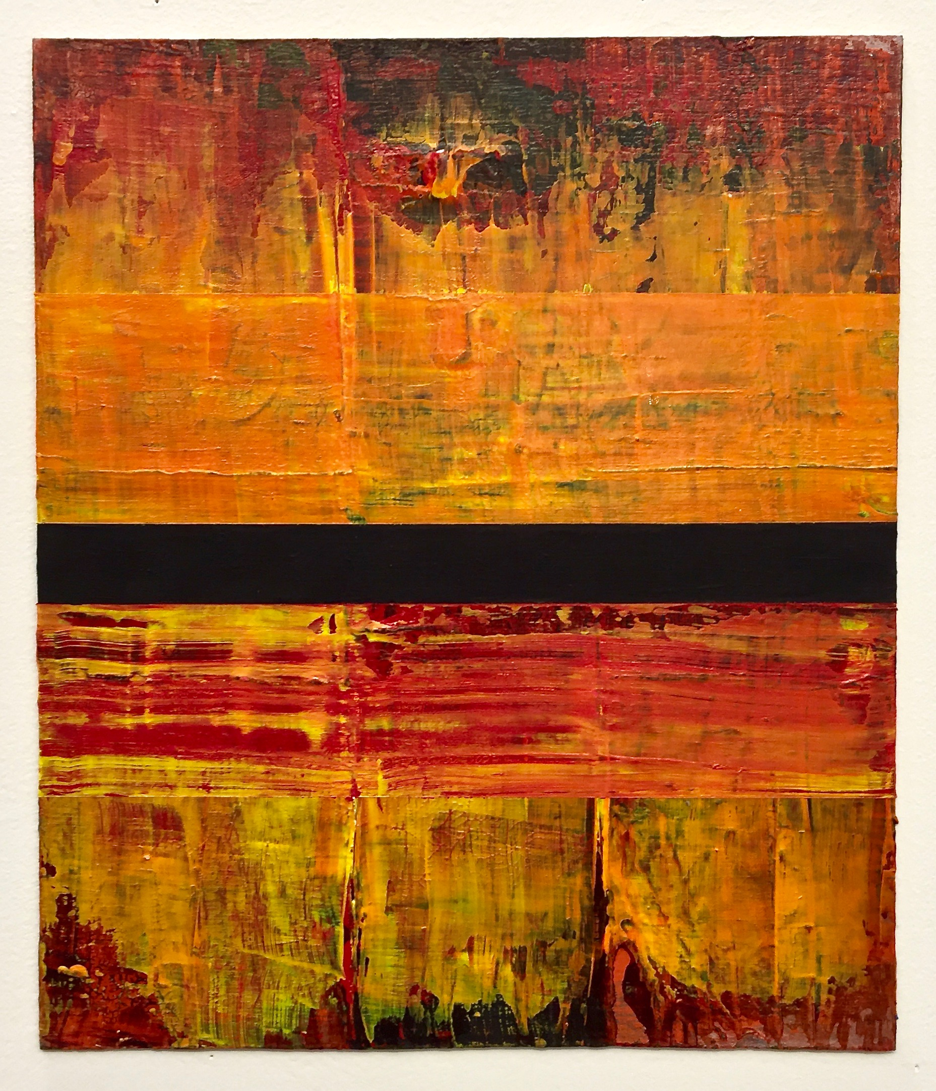 Untitled (Negative), 2016