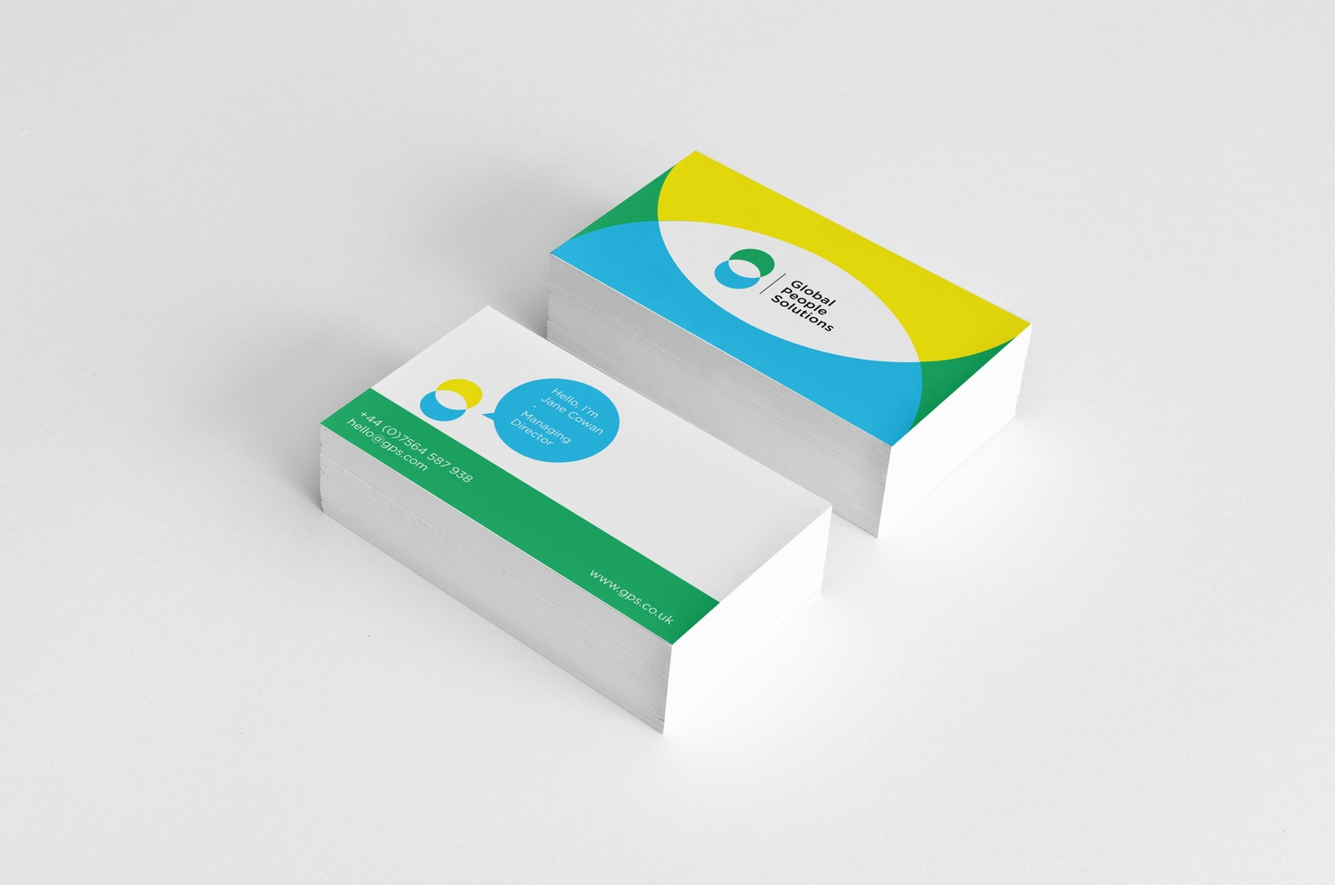 gps human resources branding
