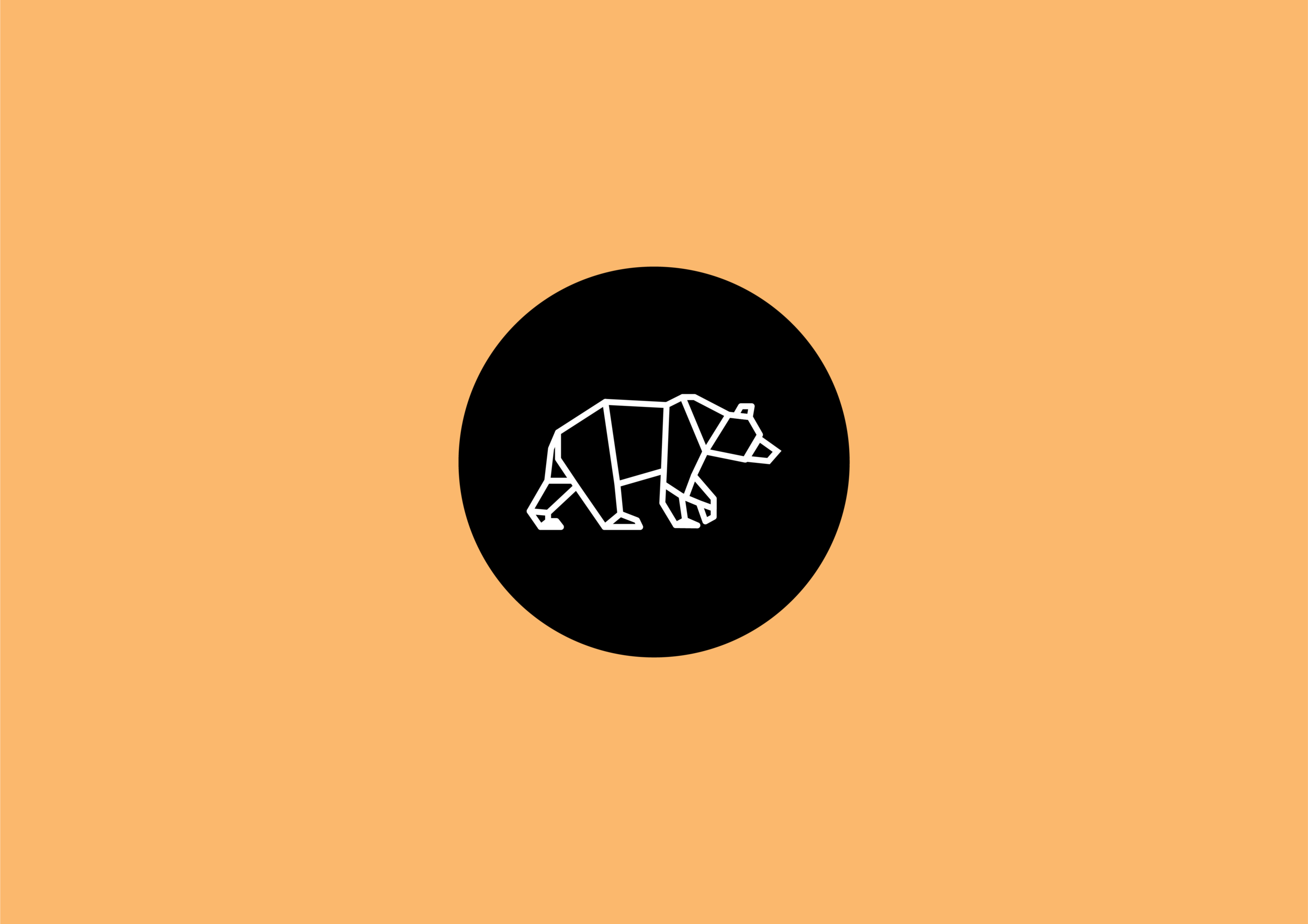 Frisky Bear craft beer branding 3.png