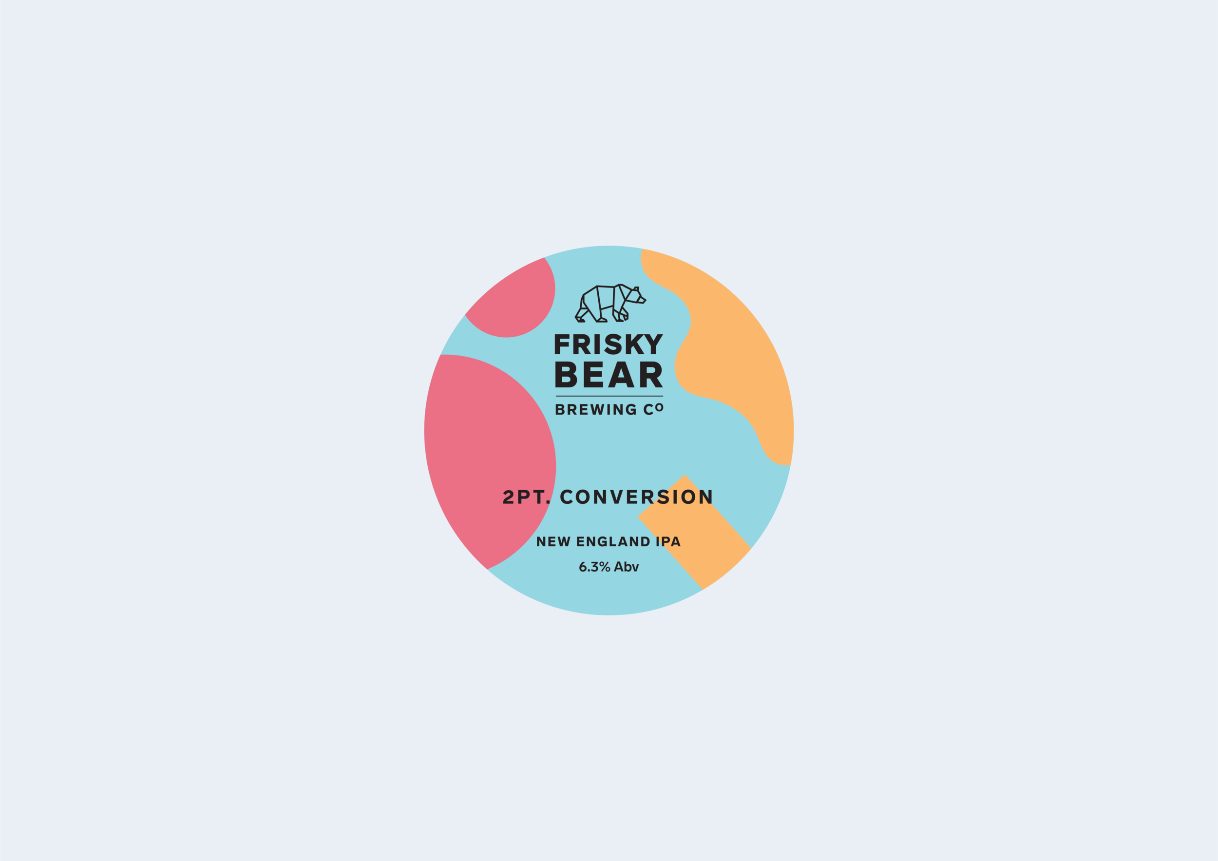 Frisky Bear craft beer branding 5.png
