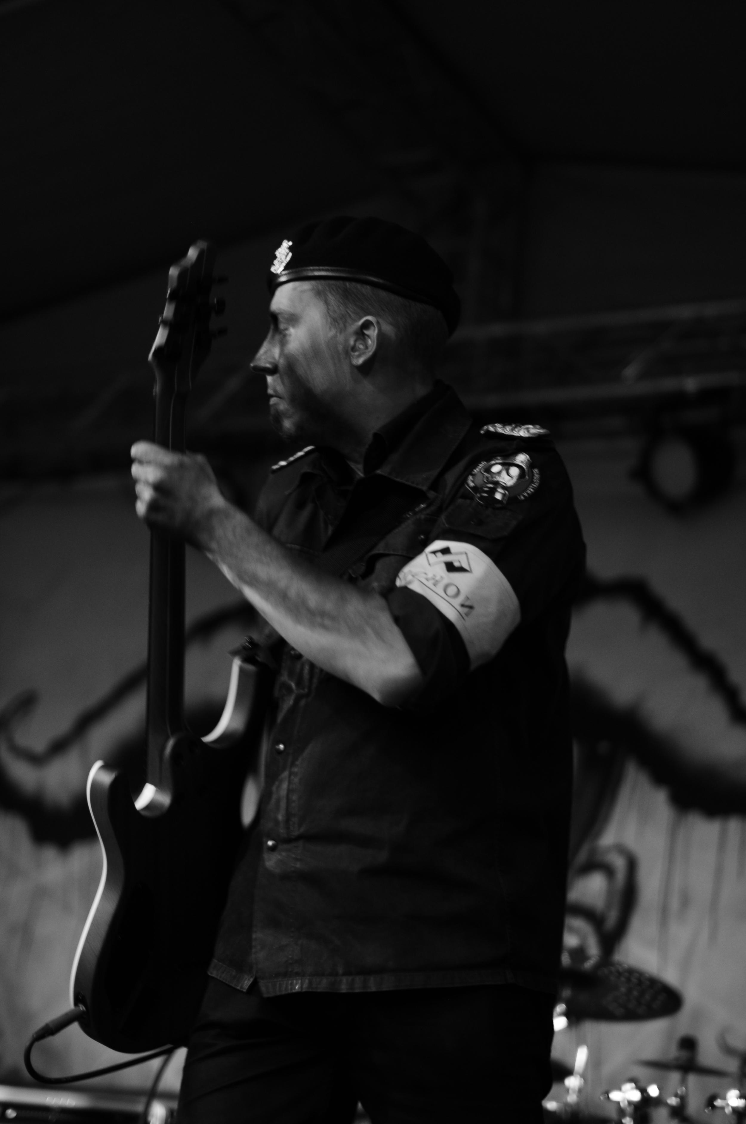 Photo by Mika Lehtinen.