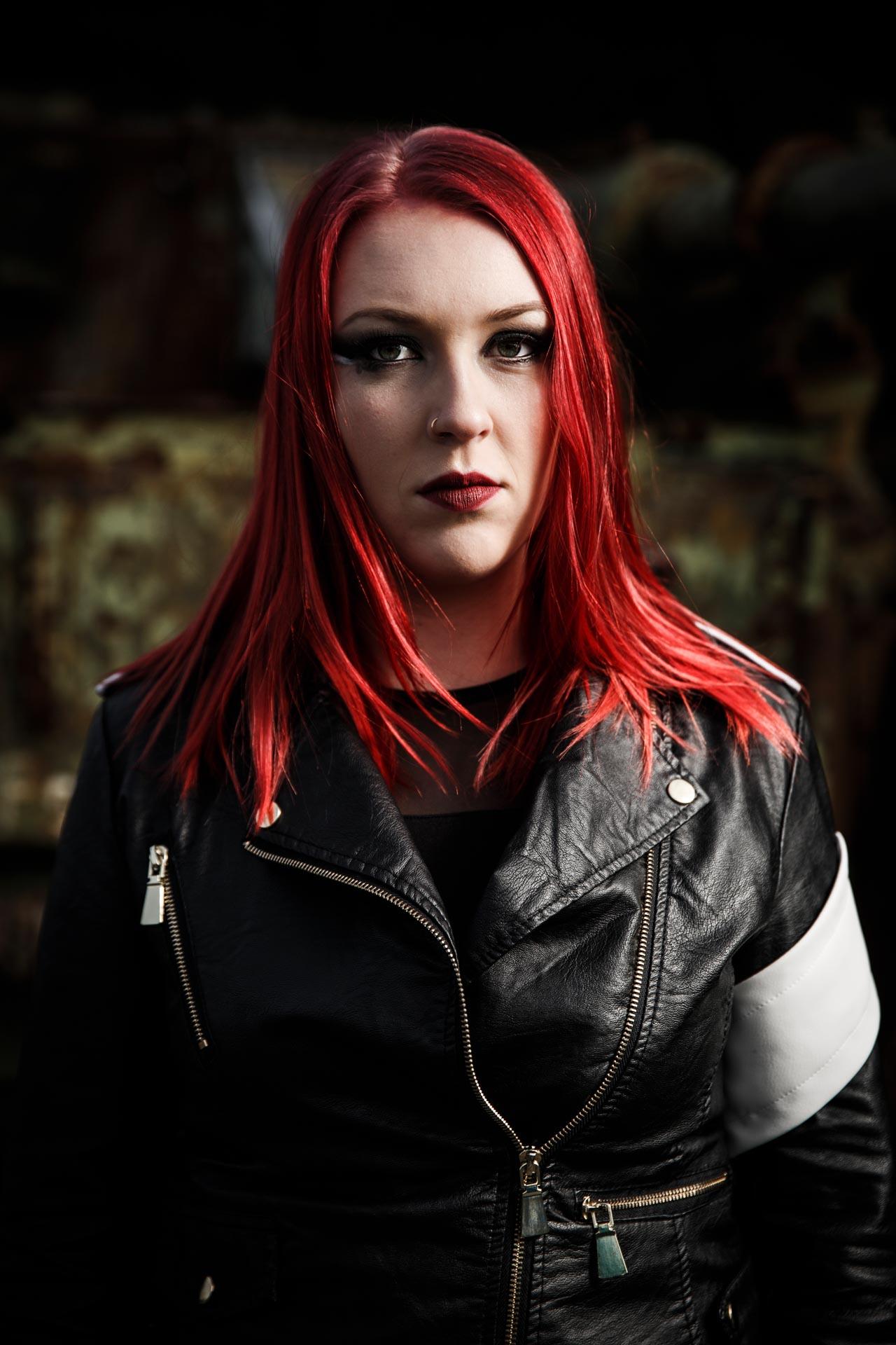 Alva Sandström - Vocals