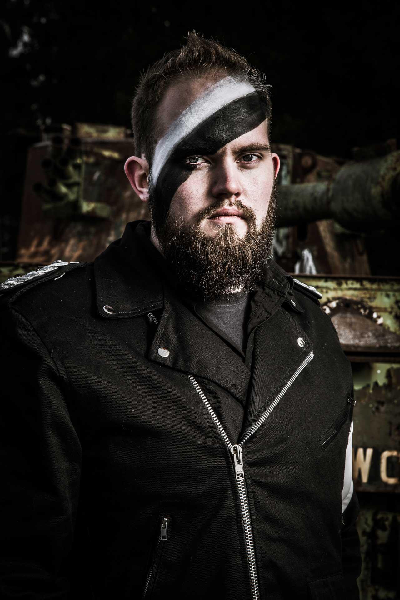 Mika Paananen - Drums