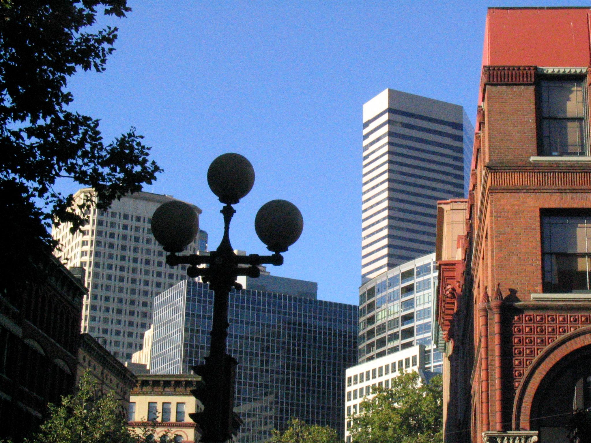 Seattle (2004)