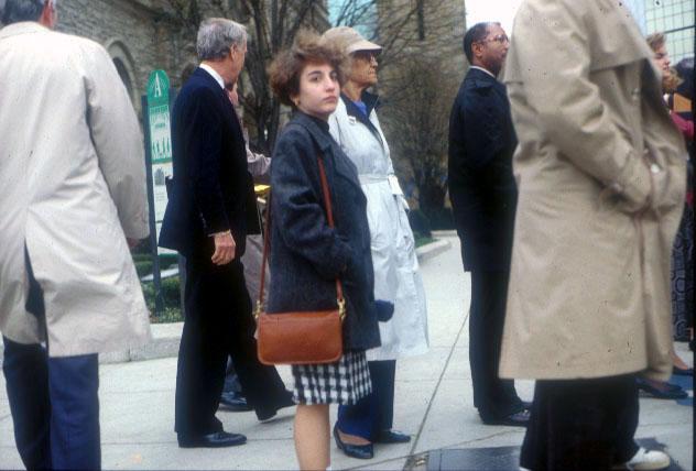 Columbus, Ohio (1992)
