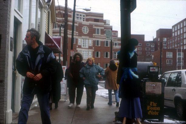 Cambridge, Mass. (1999)