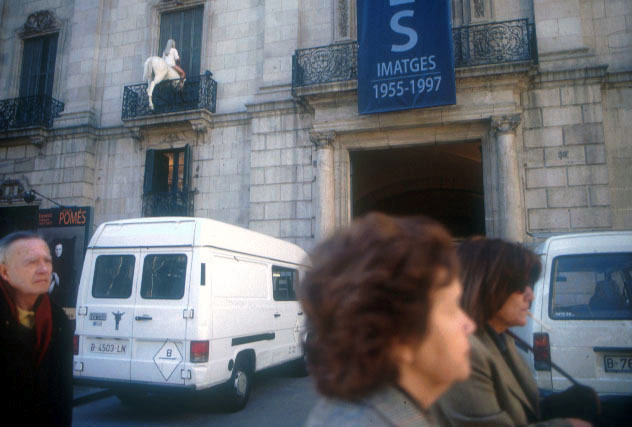 Barcelona, Spain (1998)