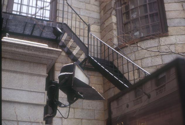 Boston (1999)