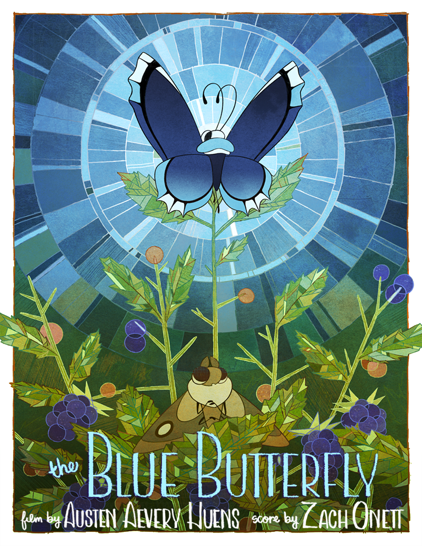 BlueButterfly_poster_AeveryHuens.png