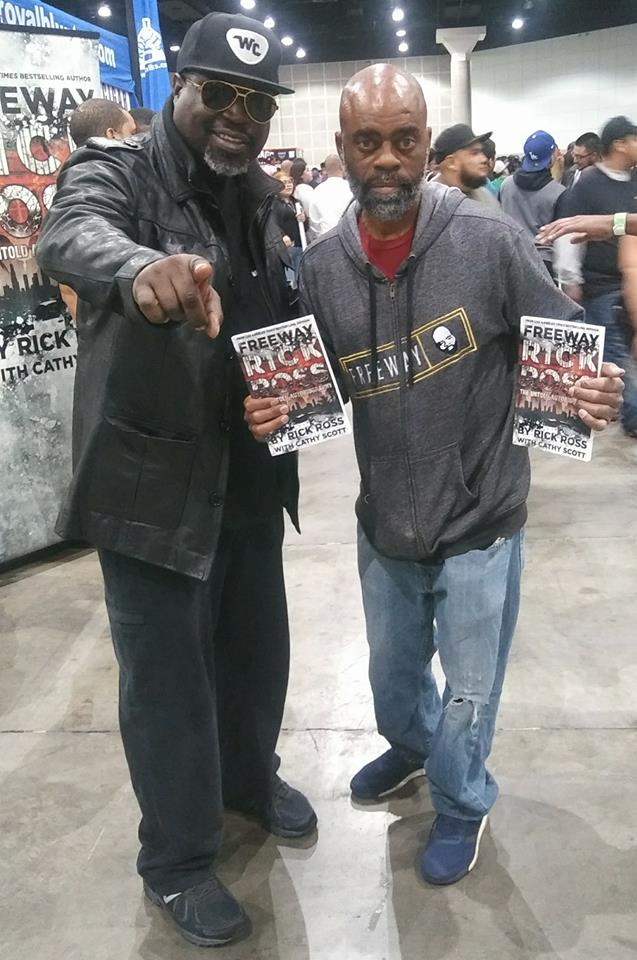 Lucian and Freeway Rick Ross
