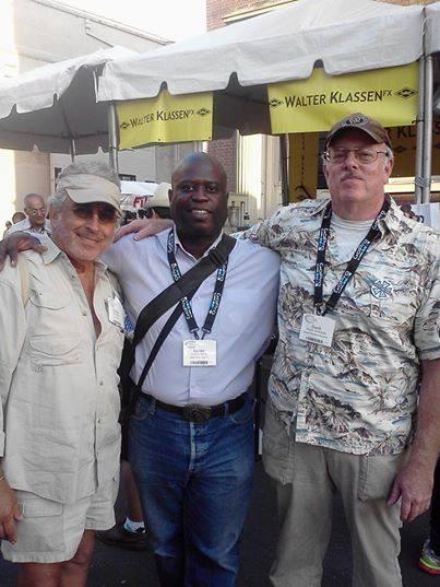 Vidor, Lucian, David Goldenberg