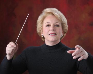 Christine Flasch  -Executive Director
