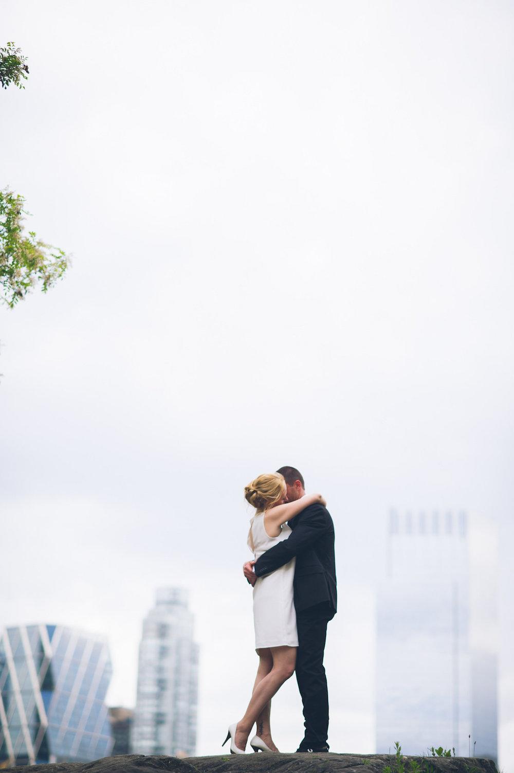 Demandes en mariage