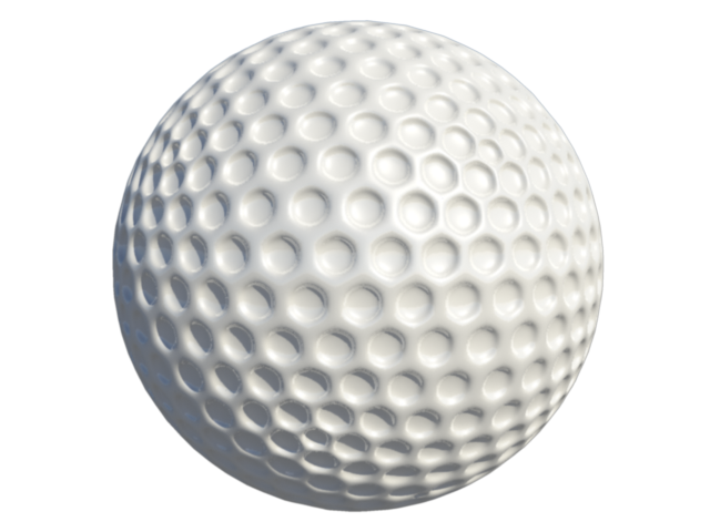 Golf Ball Purchase 1 for $10