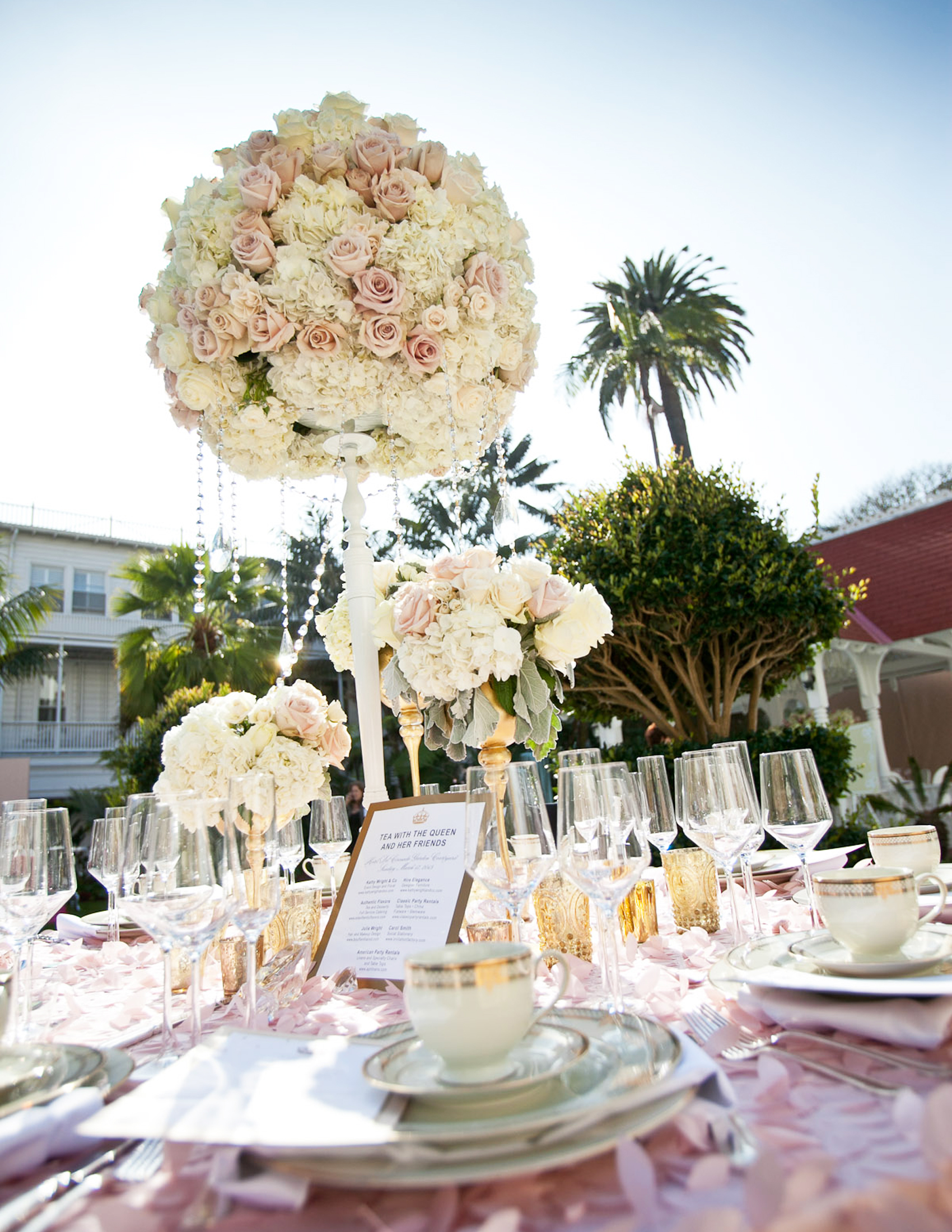 best wedding vendors florists
