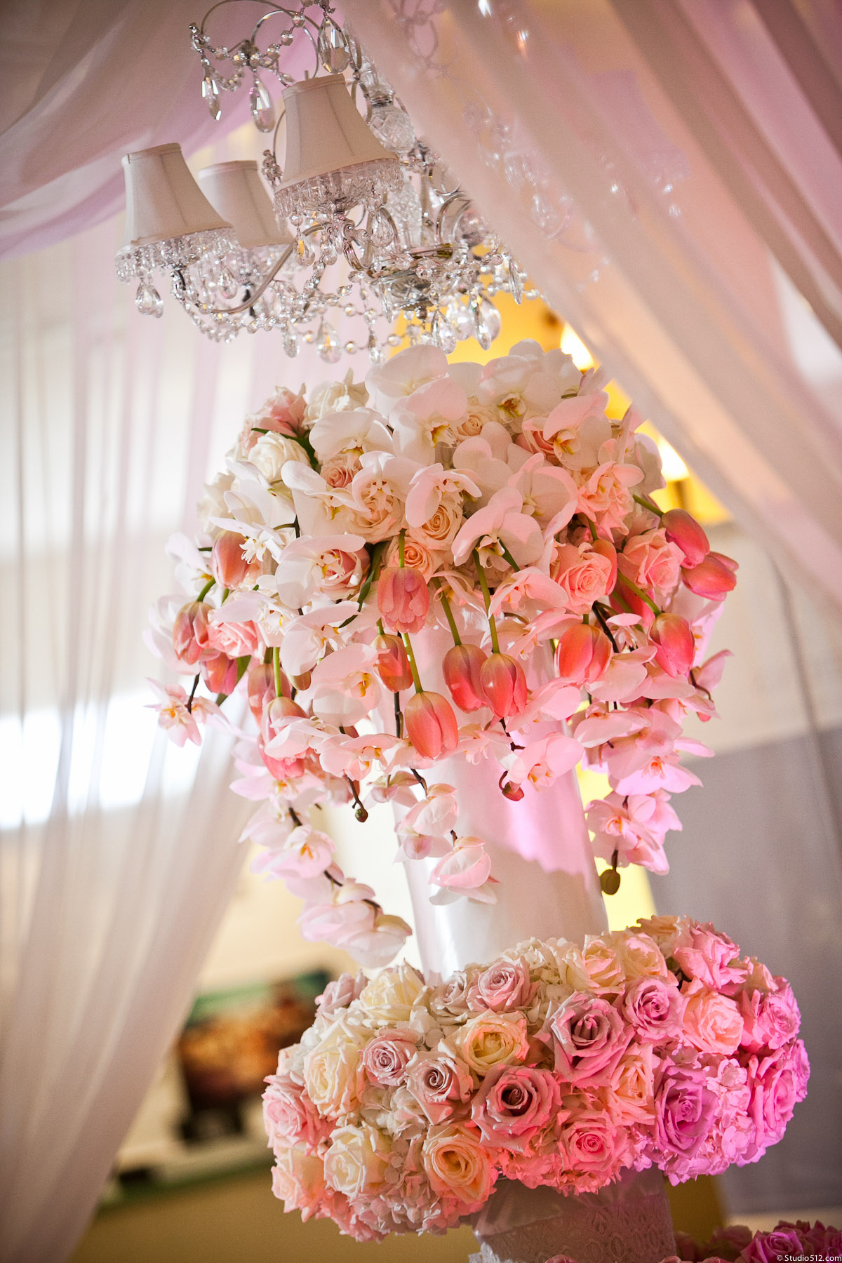 wedding supplies lighting florals decor