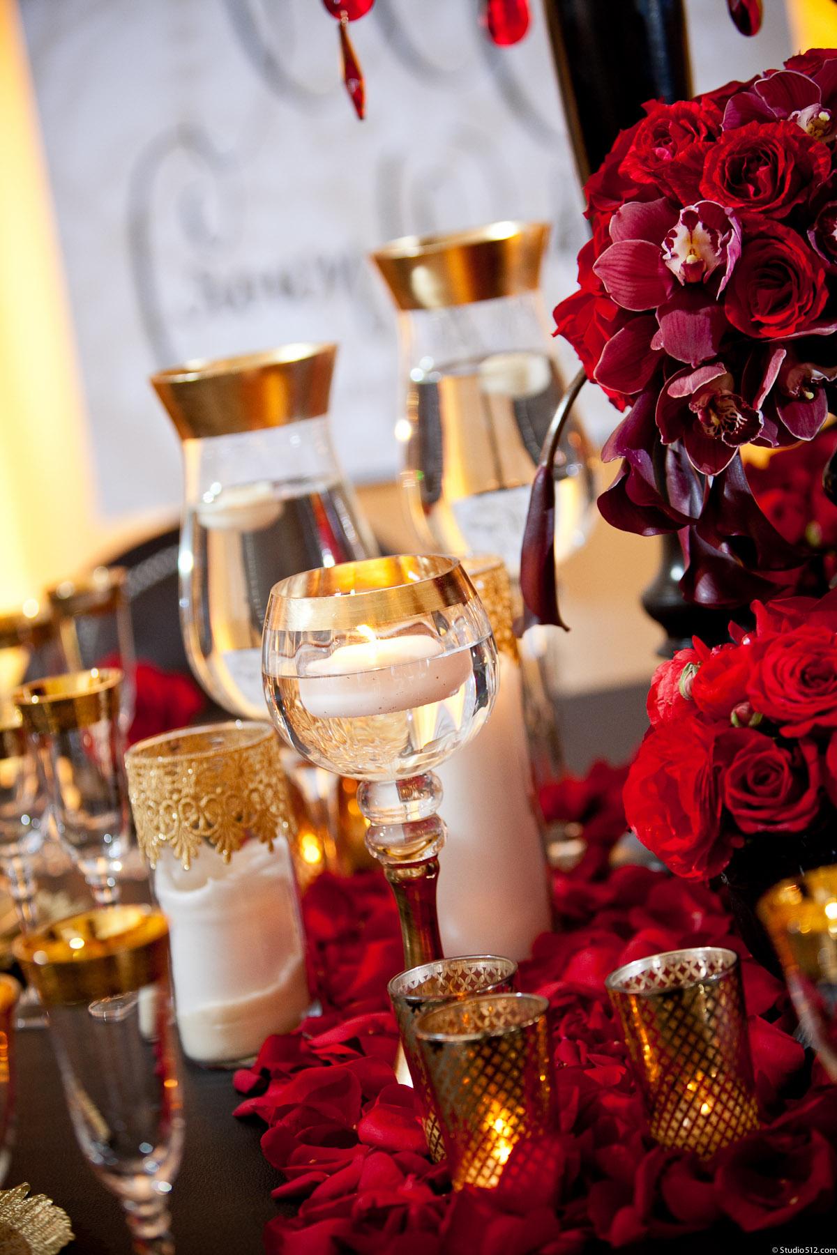 wedding decor rentals style