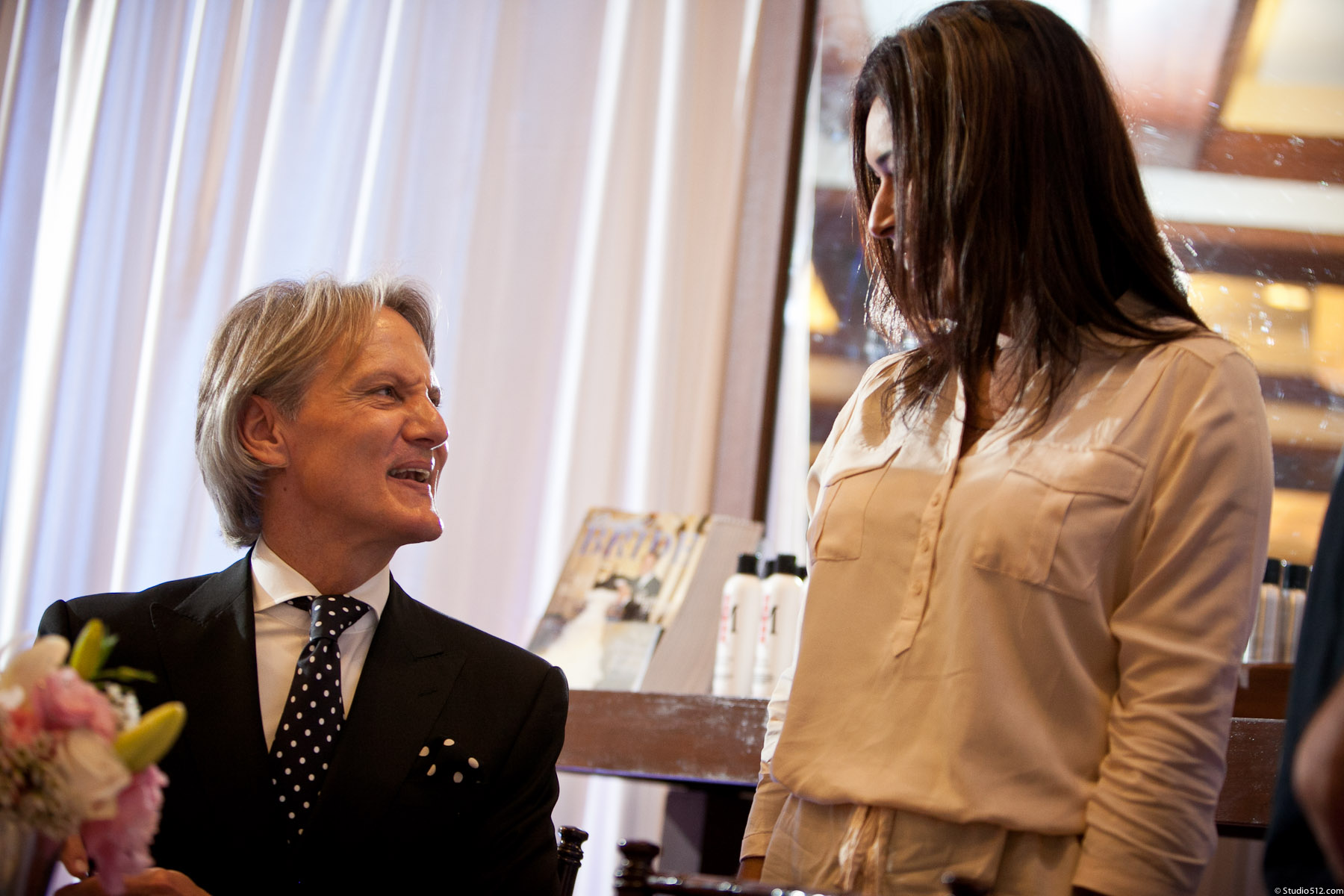 Say Yes to the Dress: Atlanta, Monte Durham