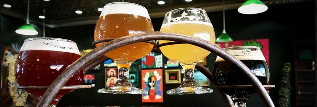Border X Brewery specializes in Latino Craft Beers