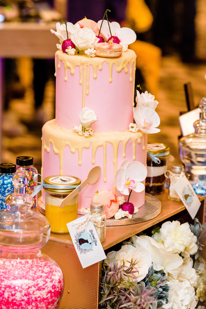 Inspiration — The San Diego Wedding Party EXPO