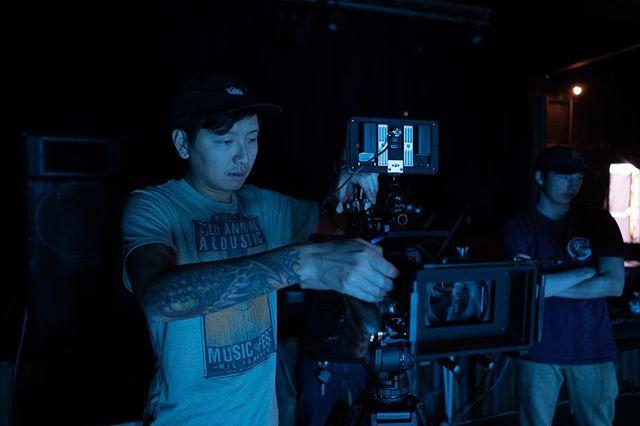 📸📸📸@dreamcreaterecord #musicvideo #red #reddigitalcinema #filmmaking #camerabuild #teradek #smallhd #redscarletw #5kdragon