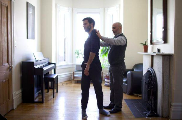 The Globe and Mail - Using the brain to retrain the body to overcome dystonia
