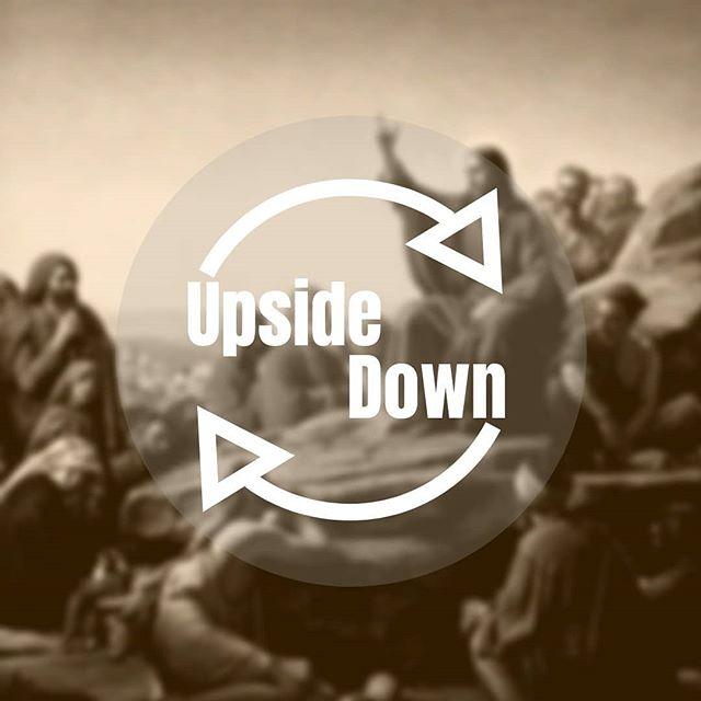 ¡ǝɹǝɥʇ noʎ ǝǝs ˙˙˙dnoɹƃ ɥʇnoʎ uᴉ ʞǝǝʍ sᴉɥʇ ʍǝu ƃuᴉɥʇǝɯos ƃuᴉʇɹɐʇs ǝɹ,ǝM  #upsidedown