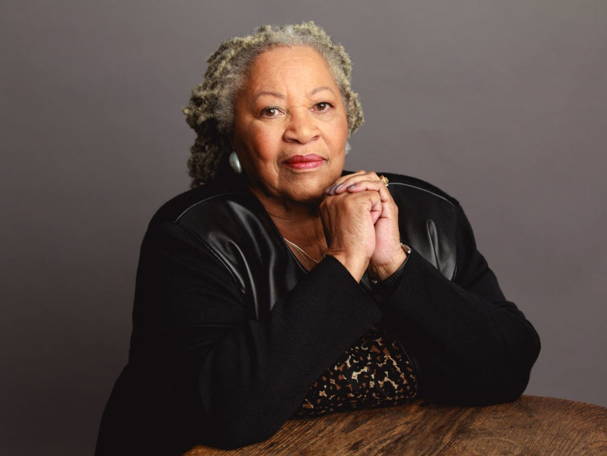 New Toni Morrison Documentary Opens Roxbury International Film Festival With Gravity And Grace - Jun. 12, 2019