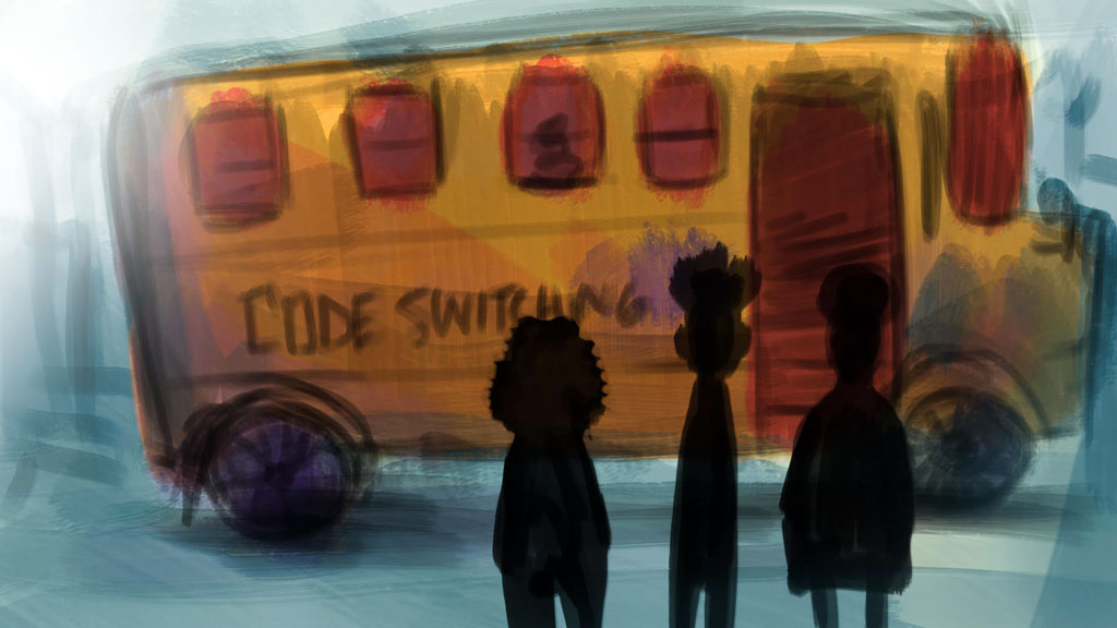 'CodeSwitching' doc exploring Metco busing crosses river for a Roxbury Film Festival role - Jun. 18, 2019