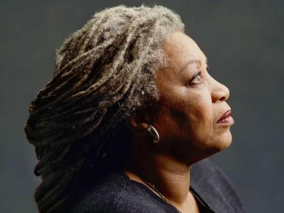Toni Morrison documentary kicks off 21st Roxbury International Film Festival - Jun. 13, 2019