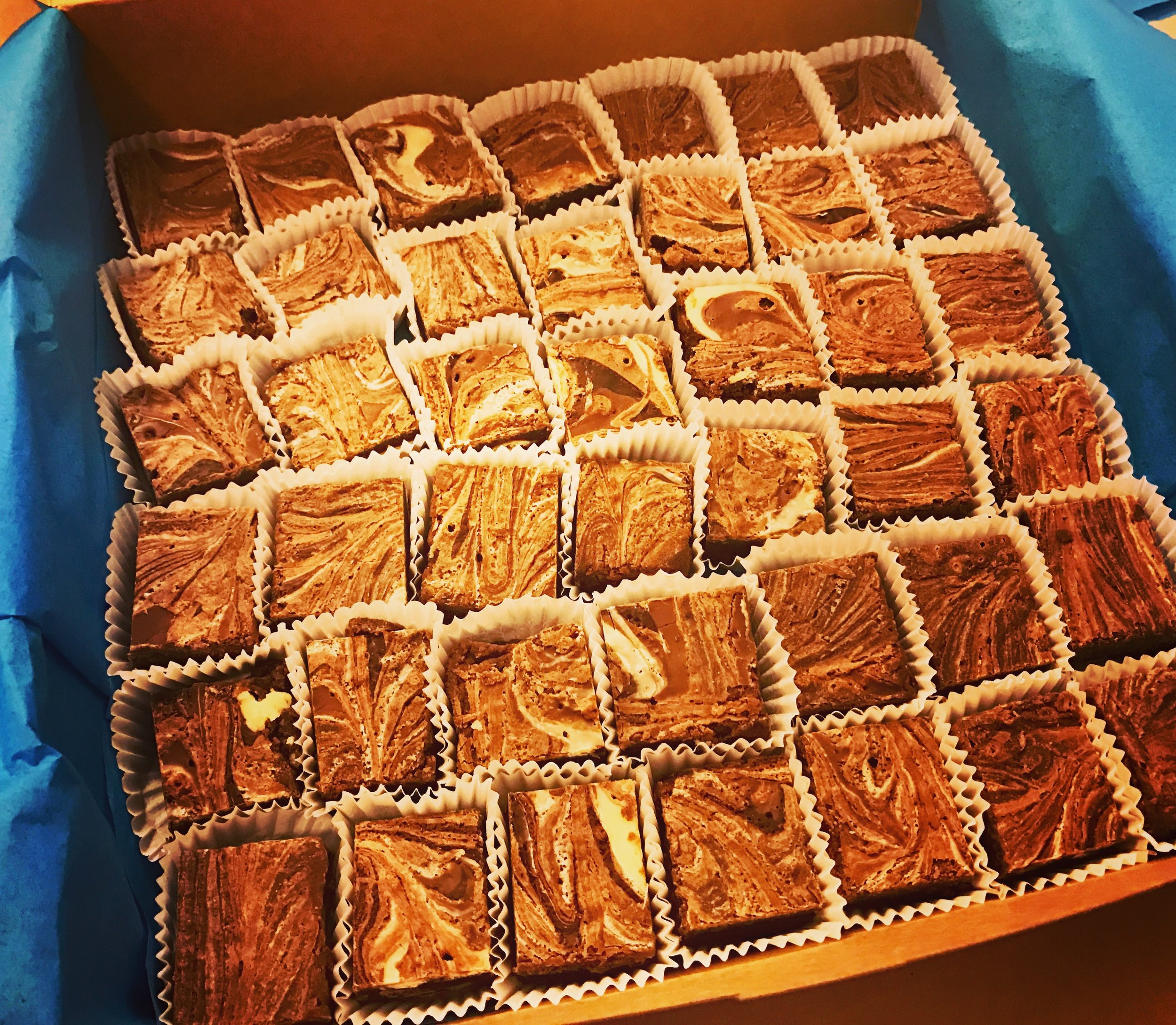 Box o' Brownies