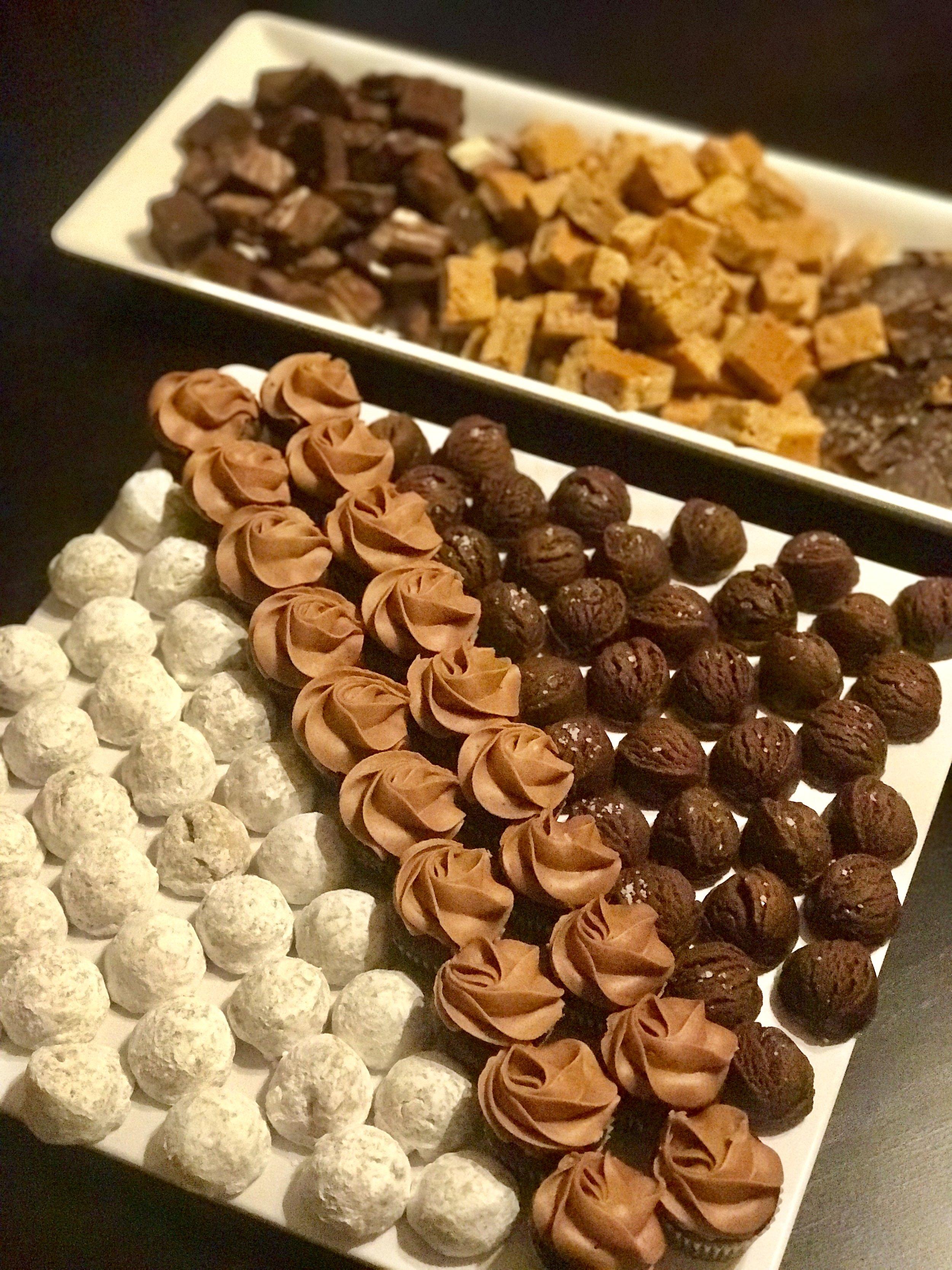 Variety Platter