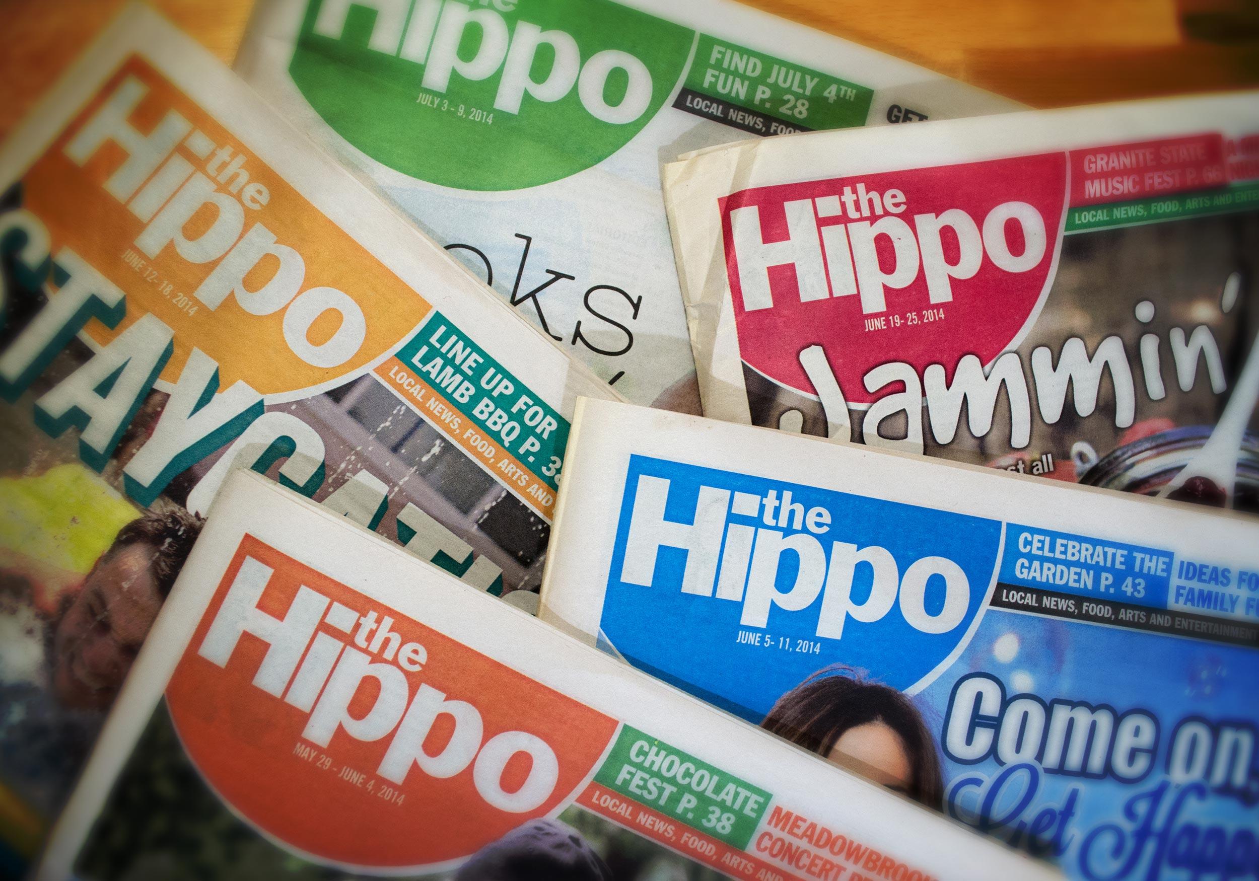 The Hippo Press -