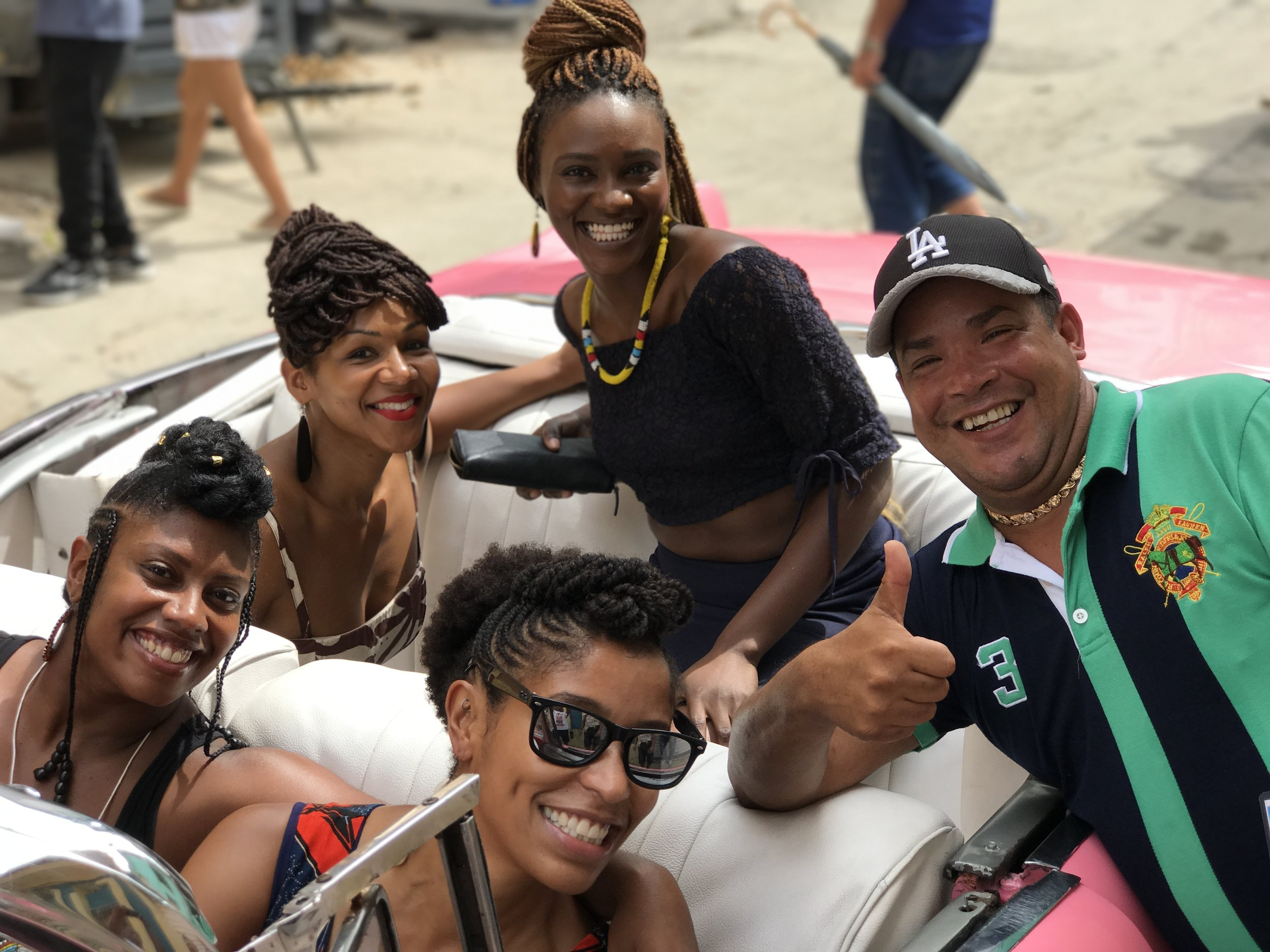 All Images are from Diaspora Excursions led by The African Diaspora Alliance.
