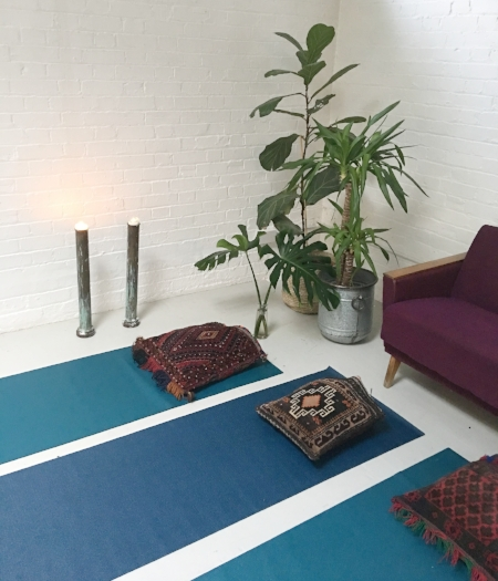 Small group Gong Bath bookings