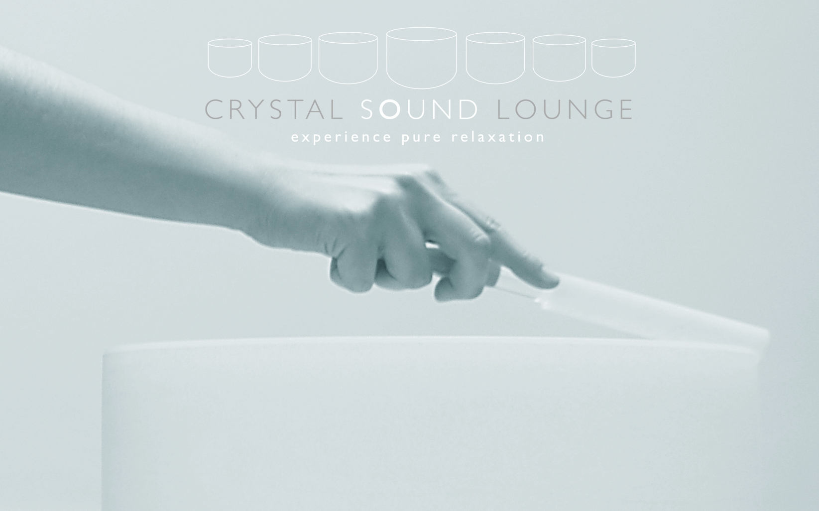 Crystal Sound Journey with Louise Shiels