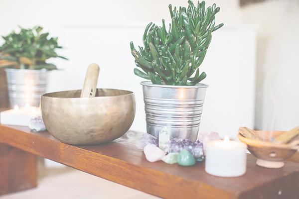 Healing Sound Bath with Louise Shiels