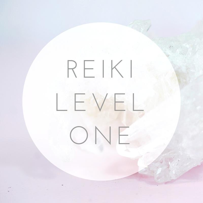 Reiki+Level+One+Attunement+London