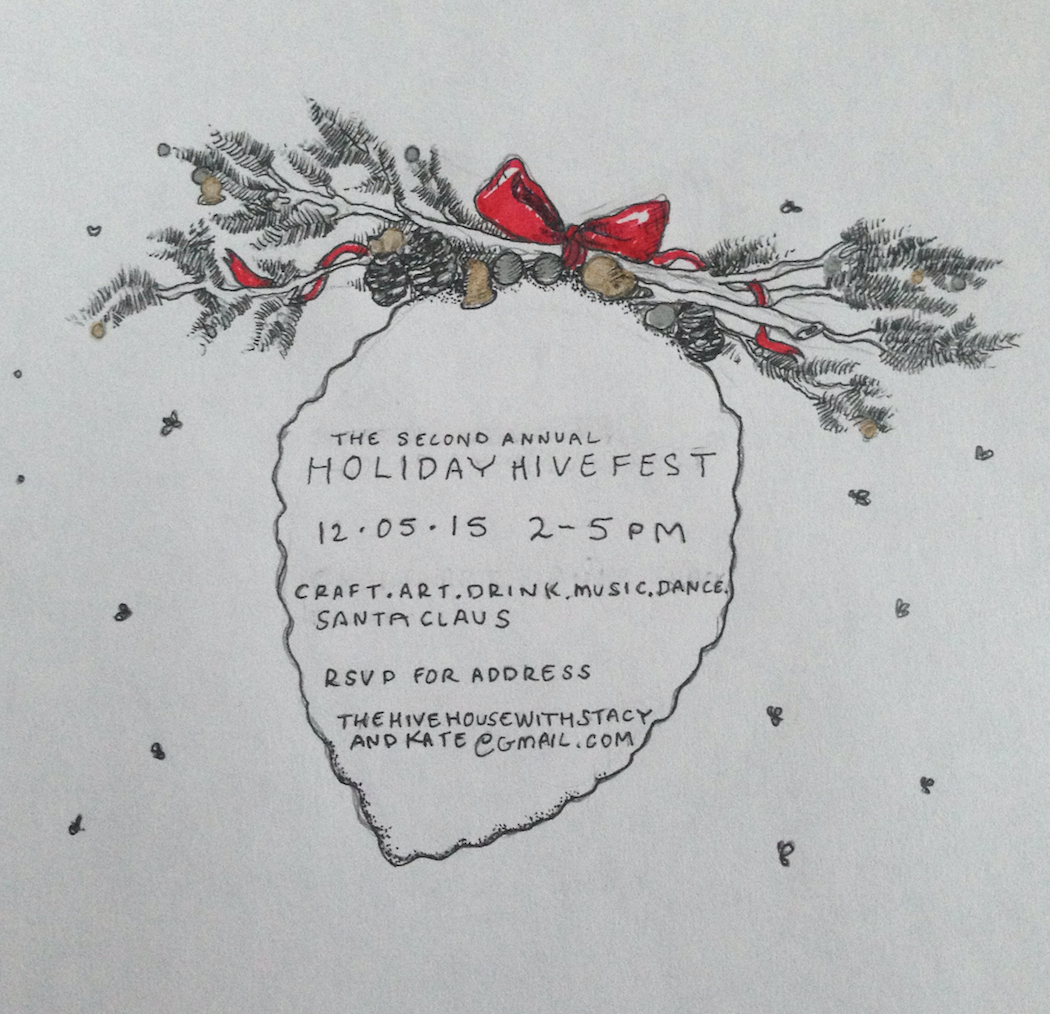 HIVEHOUSEHOLIDAYPOSTER2015SQUARE.png