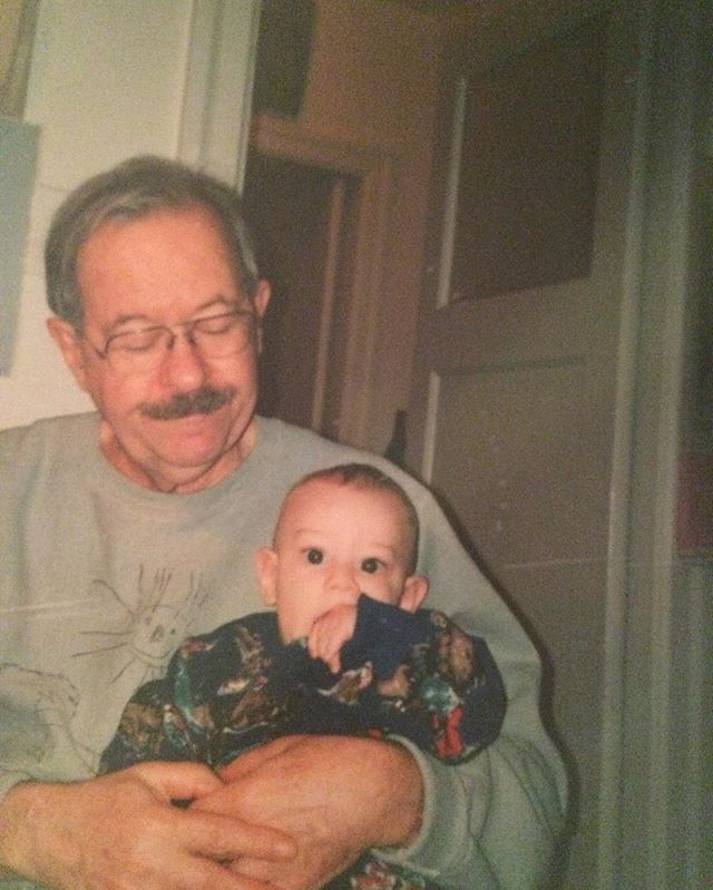 "Today marks one year since my grandfather passed away. I would be lying if I said that life without him has been easy. I was so used to sharing everything with him, a new piece I fell in love with, an audition I got (or didn't get), the Eagles game (our last conversation was in-fact about Carson Wentz' ACL.) Whatever it may be, he was the first person I thought of. Looking back now I find myself thinking about something many people told me, ""I'm sorry for your loss."" Of course this is a totally normal way of saying ""I'm sorry for the passing of your loved one."" But I keep finding myself over and over thinking about the word loss and what that means. Do I feel that the passing of my grandfather was a loss? I don't think so. I think my grandfather gave me everything he knew how to give and even more. He provided me with a life time supply of inspiration, intellect, morals, and most importantly unconditional love. In other words, he had lived his life to the fullest and I feel that he had given all he could to us. No, when I look back at this past year I don't feel a profound sense of loss, I find myself with a profound sense of appreciation that I had someone as special as him in my life. • • • • •  #music #genre #song #songs #TagsForLikes #melody #myjam #newsong #lovethis #favoritesong #photooftheday #bumpin #repeat #listentothis #goodmusic #instamusic #opera #classicalmusic #livemusic #thevoice"