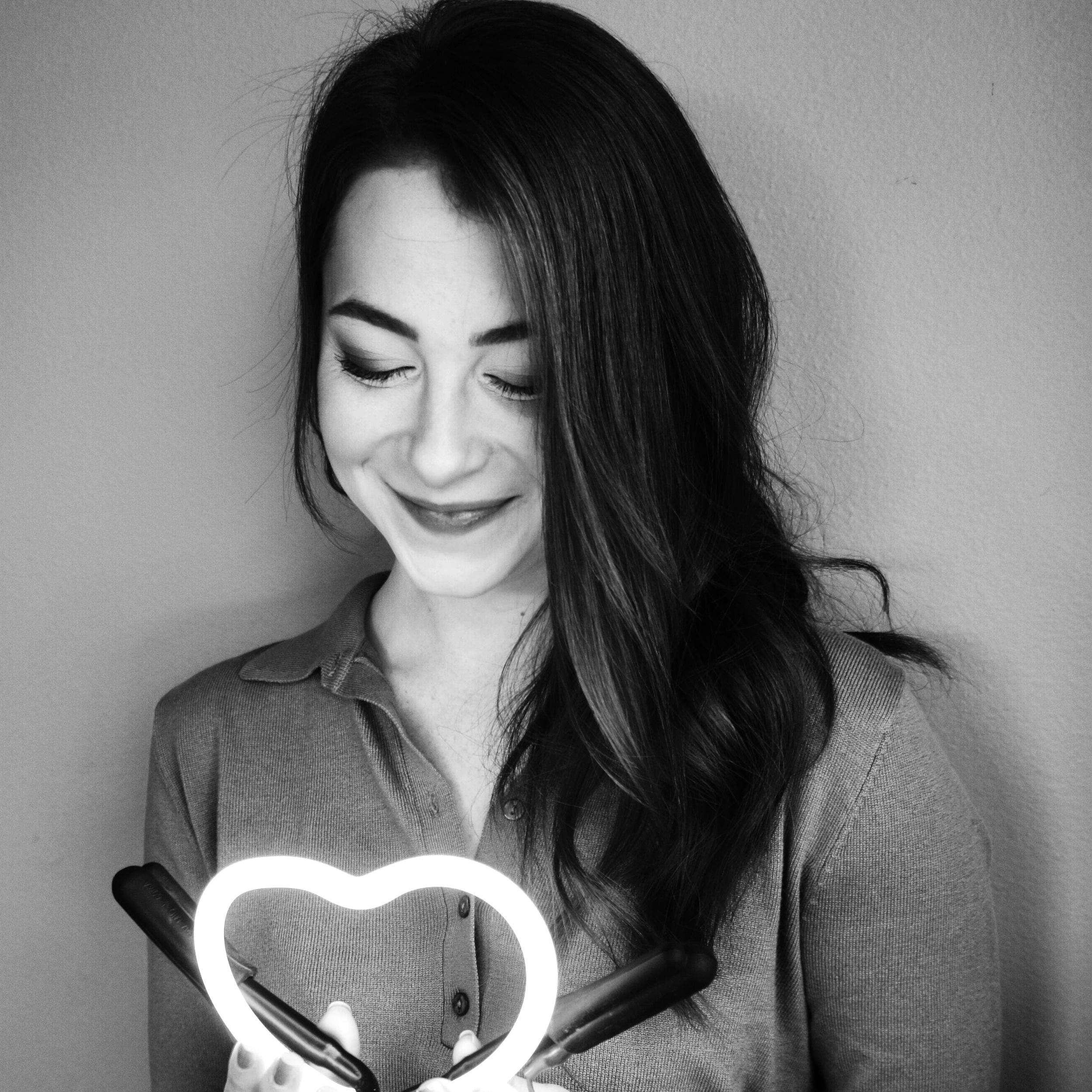 Rachel Cooper - Marketing and PR Specialist