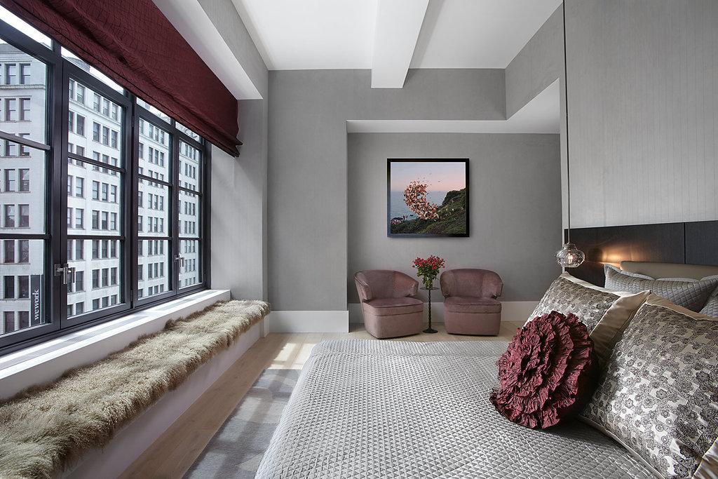 A Master Bedroom Dream