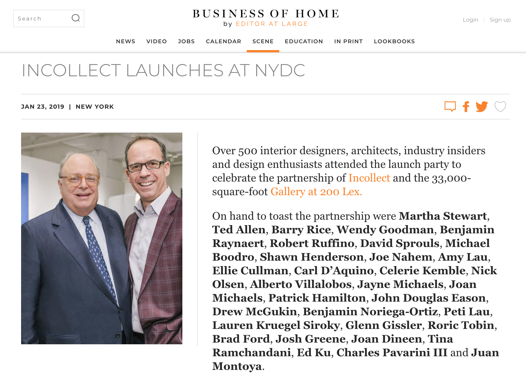business of home incollect launch 200 lex.png